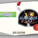 """Баскетбол 12976ERR/8804 в пак.BEST""""ценник купить оптом и в розницу"""
