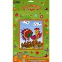 Набор ДТ Сказочные самоцветы Петушок ANMT-46 купить оптом и в розницу