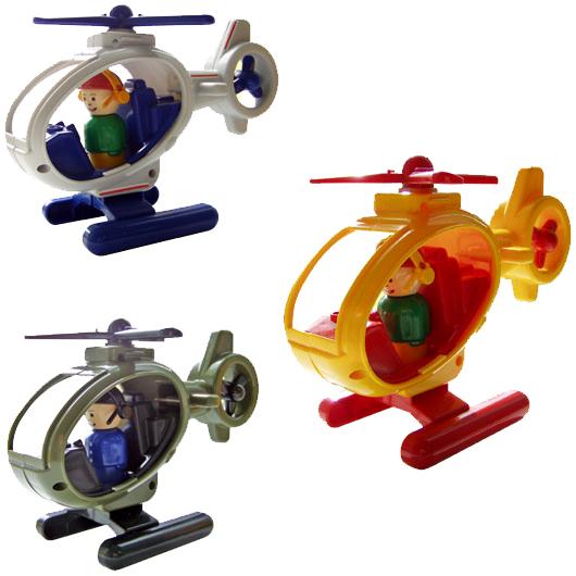 Вертолет Детский сад С-122-Ф /18/ купить оптом и в розницу