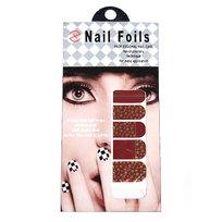 Украшение для нейл-арта наклейки для ногтей ″Nail Foils″ 240-2 купить оптом и в розницу