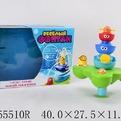 Игрушка для ванной 40115D Фонтан в кор. купить оптом и в розницу