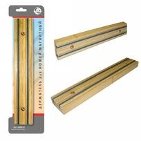 Держатель для ножей магнитный ″Бамбук″ 30 см, AN60-51 купить оптом и в розницу