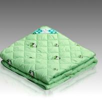 Одеяло 172х205 Бамбук(м/и) Василиса О/17 п/э РБ купить оптом и в розницу