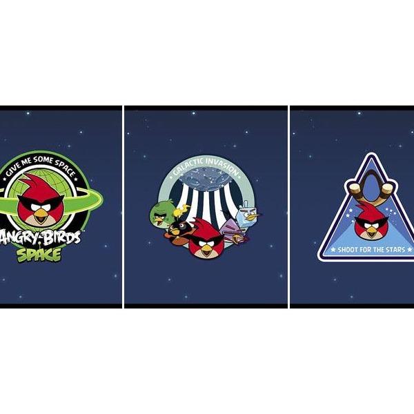 """Тетрадь 48л.кл.скрепка HATBER, """"Angry Birds.Выпуск №5"""" купить оптом и в розницу"""