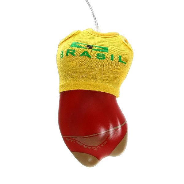Мышка для компьютера USB Фанатка Brazil купить оптом и в розницу