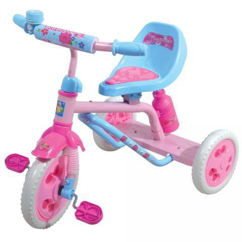 Велосипед 3-х Красотка Т57605 купить оптом и в розницу