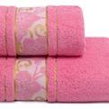 ПЦ-2601-2119 полотенце 50х90 махр г/к Orchidea цв.177 купить оптом и в розницу