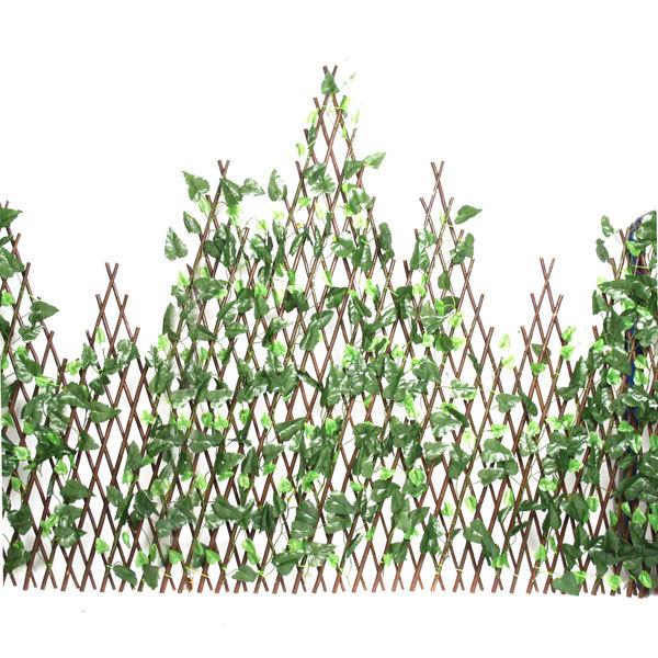 Изгородь декоративная ″Лиана″ высота 115*1220 см, ширина 10 м купить оптом и в розницу