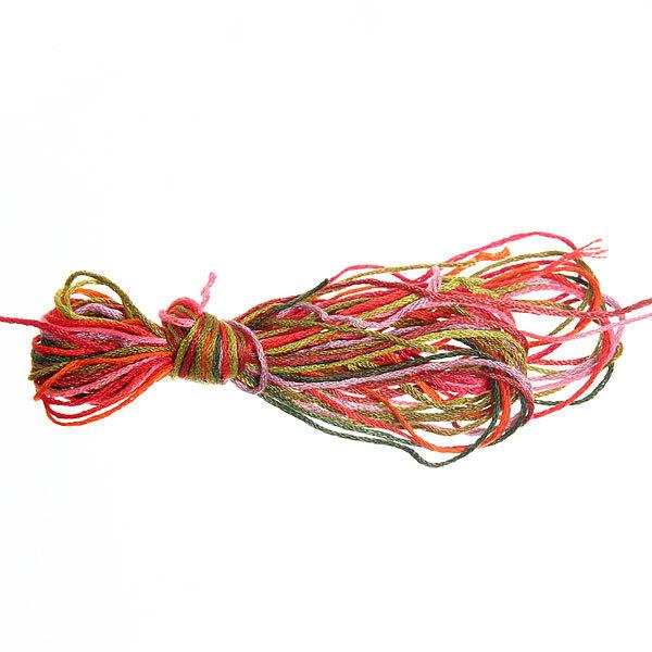 Набор для вышивания 26*20,5см Розочка 3215 купить оптом и в розницу