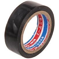 Изолента ПВХ черная ширина 17 мм, длина 7,5 м купить оптом и в розницу
