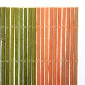 Салфетка на стол 45*30см бамбуковая Полоски широкие 101 купить оптом и в розницу