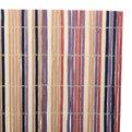 Салфетка на стол 45*30см бамбуковая Полоски мелкие-2 101 купить оптом и в розницу
