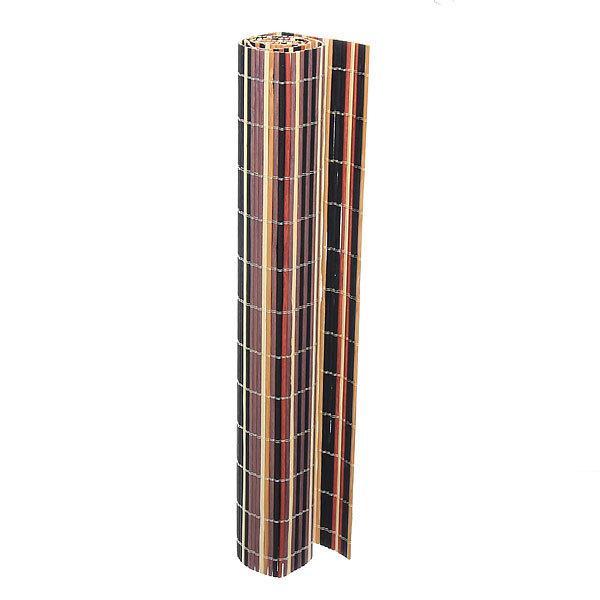 Салфетка на стол 45*30см бамбуковая Полоски мелкие-2 купить оптом и в розницу