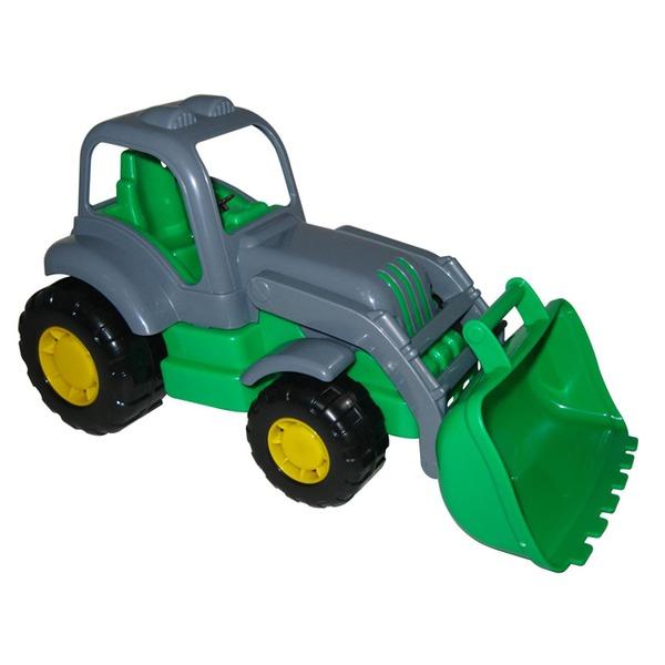 Трактор Крепыш 44549 П-Е /12/ купить оптом и в розницу