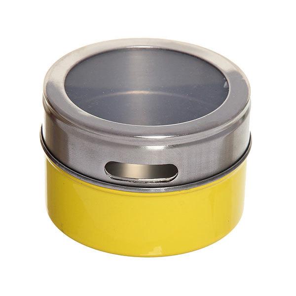 Набор для специй на магните 3шт MT-3FO1 цветной купить оптом и в розницу