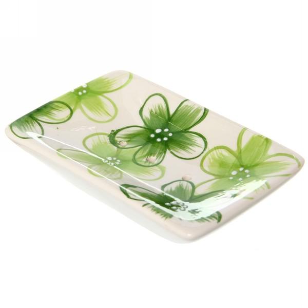 Набор для ванной из 4-х предметов керамический 29501-28 купить оптом и в розницу