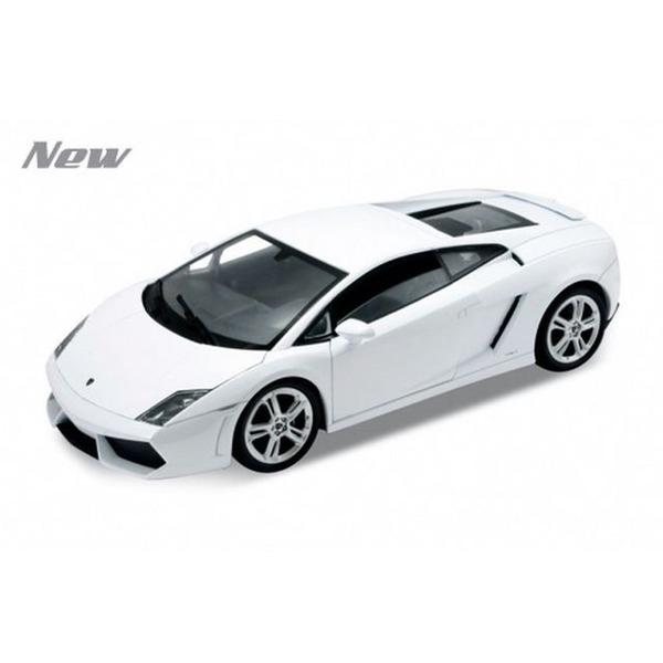 Модель Lamborghini Gallardo 43620 1:34/39 купить оптом и в розницу