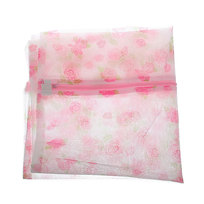 Мешок для стирки Селфи 50*60 цветная сетка купить оптом и в розницу