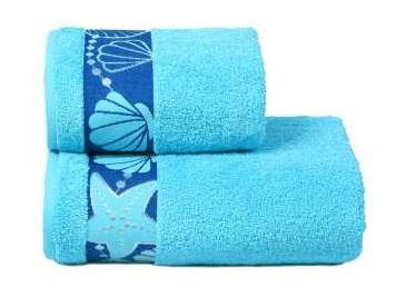 ПЦ-2601-2538-3 полотенце 50x90 махр г/к Feria цв.316 купить оптом и в розницу