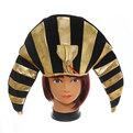 Шляпа карнавальная ″Египетский Фараон″ купить оптом и в розницу