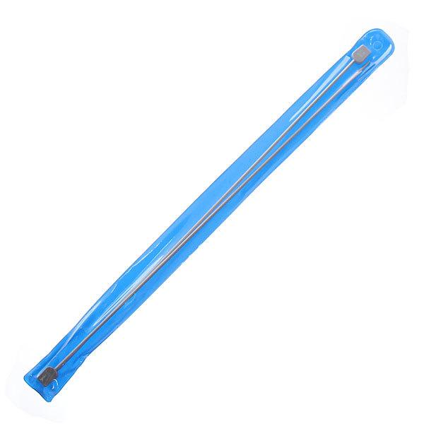Спицы вязальные прямые тефлон 2,5мм 35см купить оптом и в розницу