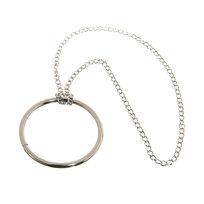 Головоломка кольцо с цепочкой купить оптом и в розницу