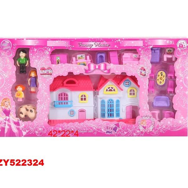 Дом 868-12XBS в кор. купить оптом и в розницу