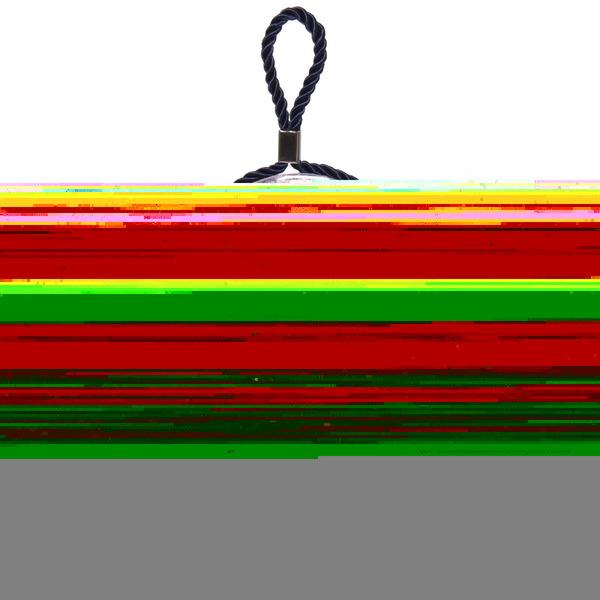 Подставка под горячее керамическая ″Петух новогодний″ 13*19см купить оптом и в розницу