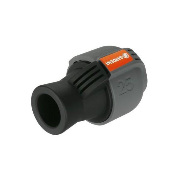 """Соединитель 25 мм x 3/4"""" - внутренняя резьба GARDENA 02761-20.000.00 купить оптом и в розницу"""