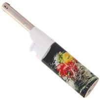 Зажигалка газовая для газовой плиты овощи 14см купить оптом и в розницу