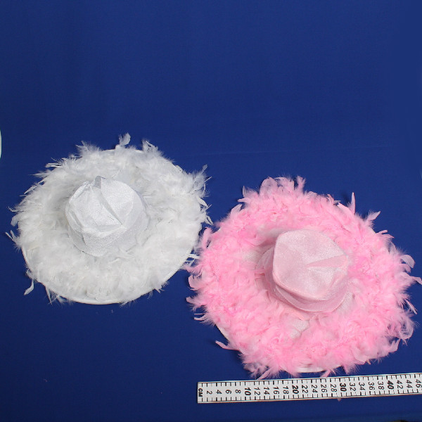 Шляпа карнавальная ″Миледи″ купить оптом и в розницу