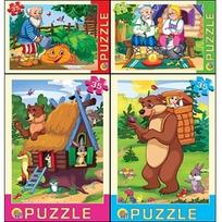Пазл 35 Любимые картинки П35-3256 купить оптом и в розницу