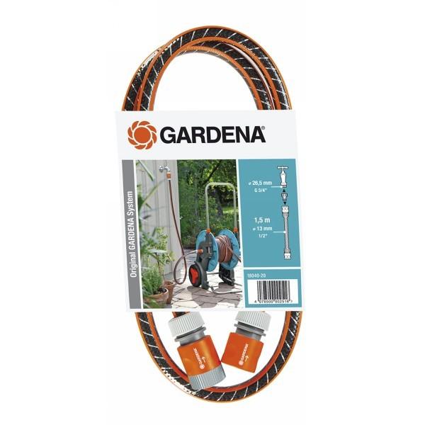 Комплект соединительный Flex GARDENA 18040-20.000.00 купить оптом и в розницу