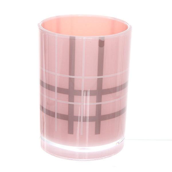 Набор для ванной из 4-х предметов 2207-4 розовый купить оптом и в розницу
