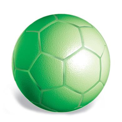 Мяч Футбол ПВХ 22,5см С433 купить оптом и в розницу