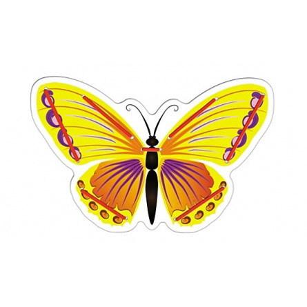 Дер. Шнуровка Бабочка ИД-1417 купить оптом и в розницу