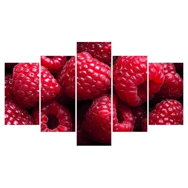 Картина модульная полиптих 75*130 Еда диз.29 73-02 купить оптом и в розницу