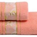 ПЦ-3501-2119 полотенце 70х130 махр г/к Orchidea цв.134 купить оптом и в розницу
