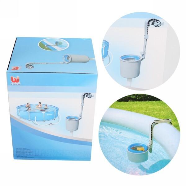 Скиммер (фильтр поверхностный) для очистки бассейнов Bestway (58233) купить оптом и в розницу