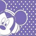 ПЦ-2602-1747 полотенце 50х90 махр п/т Master Mickey цв.10000 купить оптом и в розницу