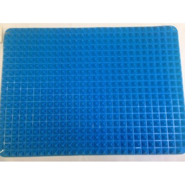 Коврик силиконовый для приготовления курицы 49*21,6 см JSC1340-1 купить оптом и в розницу