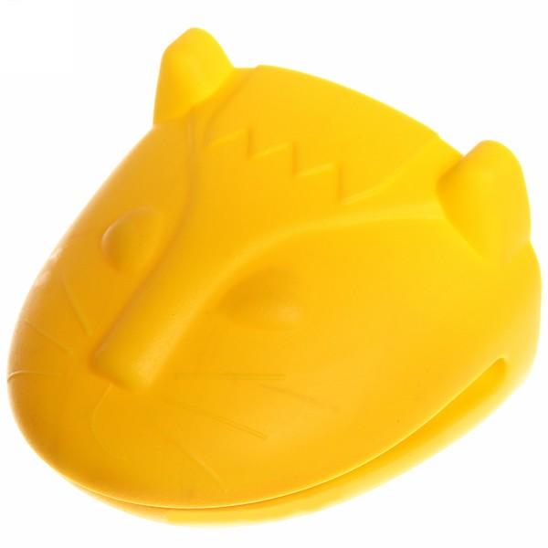 Прихватка силиконовая ″Кошка″ 10,5*9,5*6 см купить оптом и в розницу