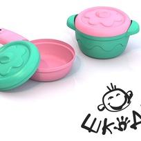 Набор посуды Шкода ШКД06 кухонный сервиз купить оптом и в розницу
