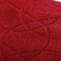 Махровое полотенце 50*100см гранат жаккард ЖК100-2-008-034 купить оптом и в розницу