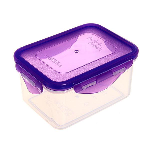 Набор контейнеров 3 шт ″Safe&Fresh″ (2,3л,0,35л,0,47л) купить оптом и в розницу