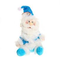 Мягкая игрушка Дед Мороз 31см купить оптом и в розницу