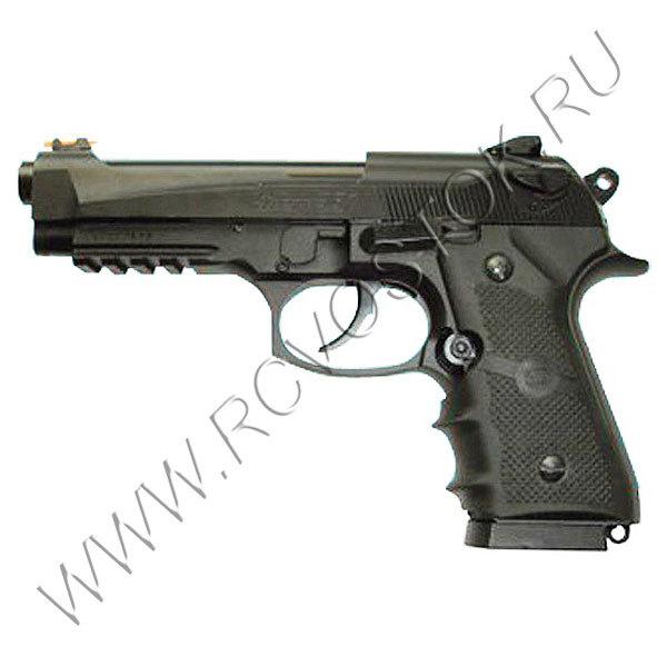Пистолет пневматический BORNER Sport 331 (Beretta 92) купить оптом и в розницу