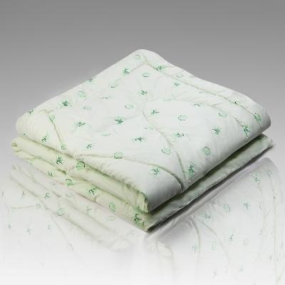 Одеяло 140х205 бамбук/поплин/флекса Василиса О/75 РБ купить оптом и в розницу