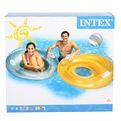 Надувной круг 119 см Sit'n Lounge Intex (58883) купить оптом и в розницу