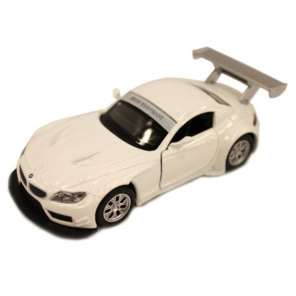 Модель BMW Z4 GT3 1:38 104144/67315 купить оптом и в розницу